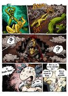 Yellow Fox : Chapitre 2 page 22