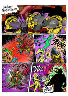 Yellow Fox : Chapitre 2 page 23