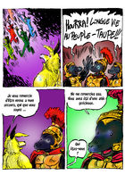 Yellow Fox : Chapitre 2 page 24