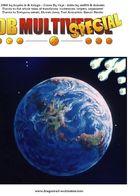 DBM U3 & U9: Una Tierra sin Goku : Chapitre 9 page 1