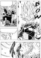 DBM U3 & U9: Una Tierra sin Goku : Chapitre 9 page 3
