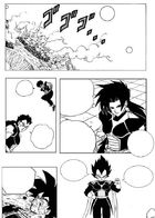DBM U3 & U9: Una Tierra sin Goku : Chapitre 9 page 4