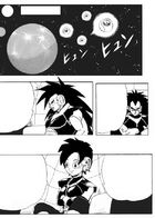 DBM U3 & U9: Una Tierra sin Goku : Chapitre 9 page 5