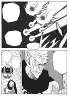 DBM U3 & U9: Una Tierra sin Goku : Chapitre 9 page 7