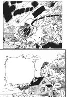 DBM U3 & U9: Una Tierra sin Goku : Chapitre 9 page 8