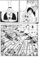 DBM U3 & U9: Una Tierra sin Goku : Chapitre 9 page 9