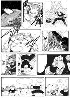 DBM U3 & U9: Una Tierra sin Goku : Chapitre 9 page 14