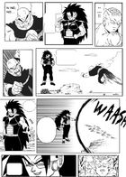 DBM U3 & U9: Una Tierra sin Goku : Chapitre 9 page 15