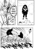 DBM U3 & U9: Una Tierra sin Goku : Chapter 9 page 16