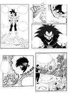 DBM U3 & U9: Una Tierra sin Goku : Chapitre 9 page 17