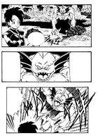 DBM U3 & U9: Una Tierra sin Goku : Chapitre 9 page 18