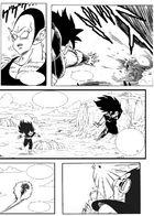 DBM U3 & U9: Una Tierra sin Goku : Chapitre 9 page 20