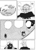 DBM U3 & U9: Una Tierra sin Goku : Chapitre 9 page 21
