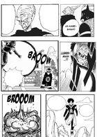 DBM U3 & U9: Una Tierra sin Goku : Chapter 9 page 22