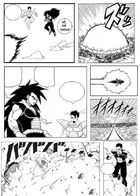 DBM U3 & U9: Una Tierra sin Goku : Chapitre 9 page 23