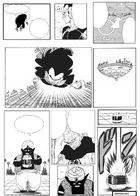 DBM U3 & U9: Una Tierra sin Goku : Chapitre 9 page 24
