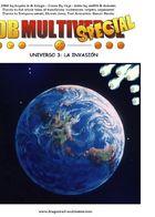 DBM U3 & U9: Una Tierra sin Goku : Capítulo 9 página 1