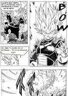 DBM U3 & U9: Una Tierra sin Goku : Capítulo 9 página 3