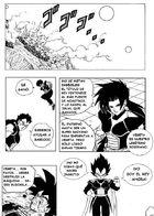 DBM U3 & U9: Una Tierra sin Goku : Capítulo 9 página 4