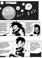 DBM U3 & U9: Una Tierra sin Goku : Capítulo 9 página 5