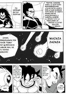 DBM U3 & U9: Una Tierra sin Goku : Capítulo 9 página 6