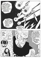 DBM U3 & U9: Una Tierra sin Goku : Capítulo 9 página 7