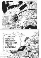 DBM U3 & U9: Una Tierra sin Goku : Capítulo 9 página 8