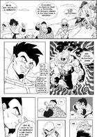 DBM U3 & U9: Una Tierra sin Goku : Capítulo 9 página 11