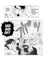 DBM U3 & U9: Una Tierra sin Goku : Capítulo 9 página 12