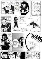 DBM U3 & U9: Una Tierra sin Goku : Capítulo 9 página 15
