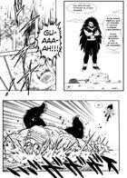 DBM U3 & U9: Una Tierra sin Goku : Capítulo 9 página 16