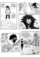 DBM U3 & U9: Una Tierra sin Goku : Capítulo 9 página 17