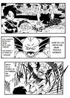 DBM U3 & U9: Una Tierra sin Goku : Capítulo 9 página 18