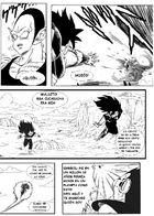 DBM U3 & U9: Una Tierra sin Goku : Capítulo 9 página 20