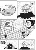 DBM U3 & U9: Una Tierra sin Goku : Capítulo 9 página 21
