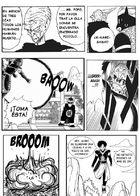 DBM U3 & U9: Una Tierra sin Goku : Capítulo 9 página 22