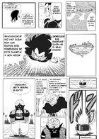 DBM U3 & U9: Una Tierra sin Goku : Capítulo 9 página 24