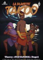 La Planète Takoo : Chapter 1 page 1