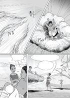 La Planète Takoo : Capítulo 1 página 8