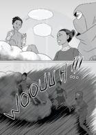 La Planète Takoo : Capítulo 1 página 9