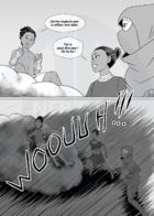 La Planète Takoo : Chapitre 1 page 9