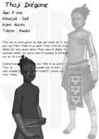 La Planète Takoo : Chapitre 2 page 10