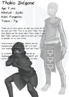 La Planète Takoo : Chapitre 2 page 12
