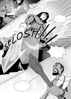 La Planète Takoo : Chapter 3 page 7