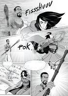 La Planète Takoo : Chapter 3 page 10