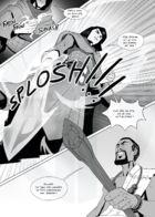 La Planète Takoo : Chapitre 3 page 7