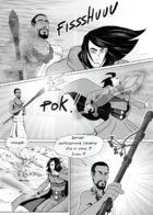 La Planète Takoo : Chapitre 3 page 10