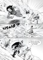 La Planète Takoo : Chapitre 3 page 17