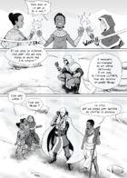 La Planète Takoo : Chapitre 3 page 18