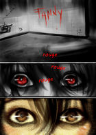 Enemy inside : Chapter 1 page 6